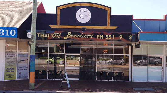Thai on Beaudesert - Bundaberg Accommodation