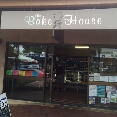 The Bakehouse - Bundaberg Accommodation