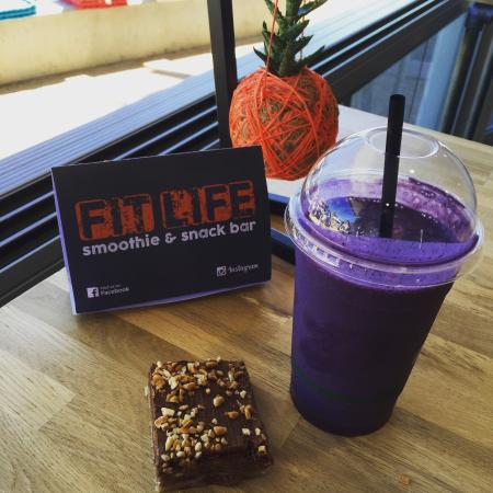 Fit Life Smoothie N Snackbar - Bundaberg Accommodation