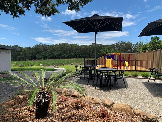 Fresca Market  Cafe - Bundaberg Accommodation