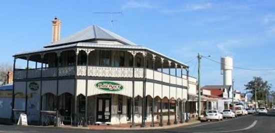 Lockyer Hotel - Bundaberg Accommodation
