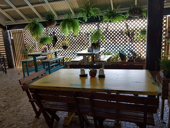 Nambini Cafe - Bundaberg Accommodation