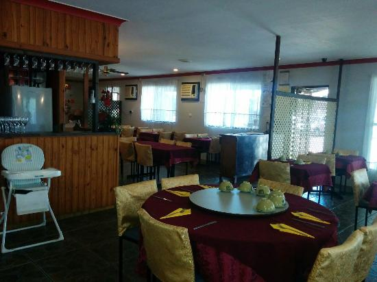 The Pineapple Patch Family Restaurant - Bundaberg Accommodation