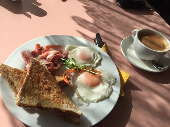 Travellers Rest Cafe - Bundaberg Accommodation