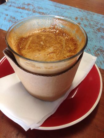 Trolley Coffee Gordonvale - Bundaberg Accommodation