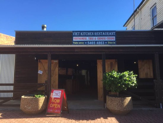 Viet Kitchen - Bundaberg Accommodation