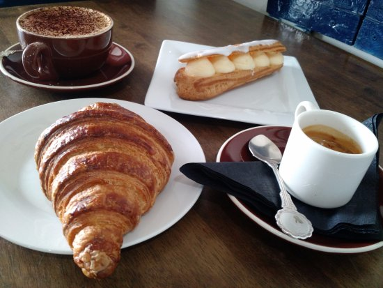 Ben's Patisserie - Bundaberg Accommodation