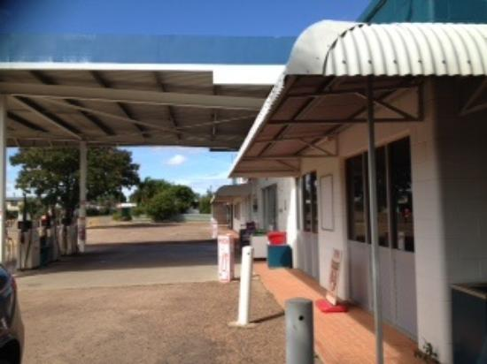 Georgetown Roadhouse - Bundaberg Accommodation