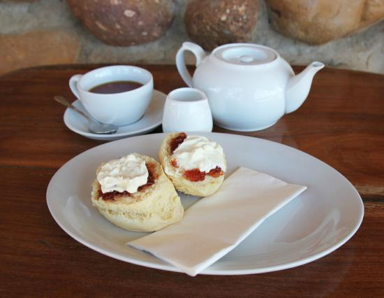 Rubyvale Gem Gallery Cafe - Bundaberg Accommodation