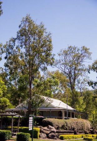 Valley Kitchen - Bundaberg Accommodation