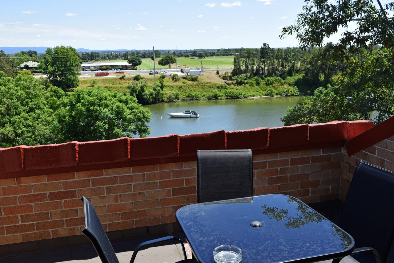 Windsor Terrace Motel - Bundaberg Accommodation