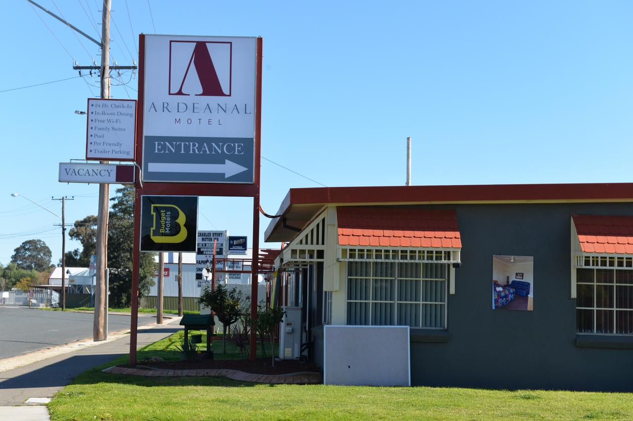 Ardeanal Motel - Bundaberg Accommodation
