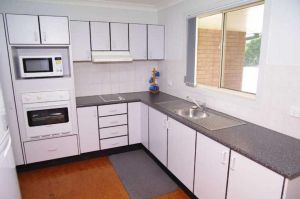 Bellhaven 1 17 Willow Street - Bundaberg Accommodation