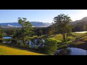 SkyView Villa - Bundaberg Accommodation