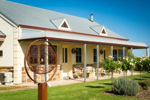 Barossa Vineyard Cottages - Bundaberg Accommodation