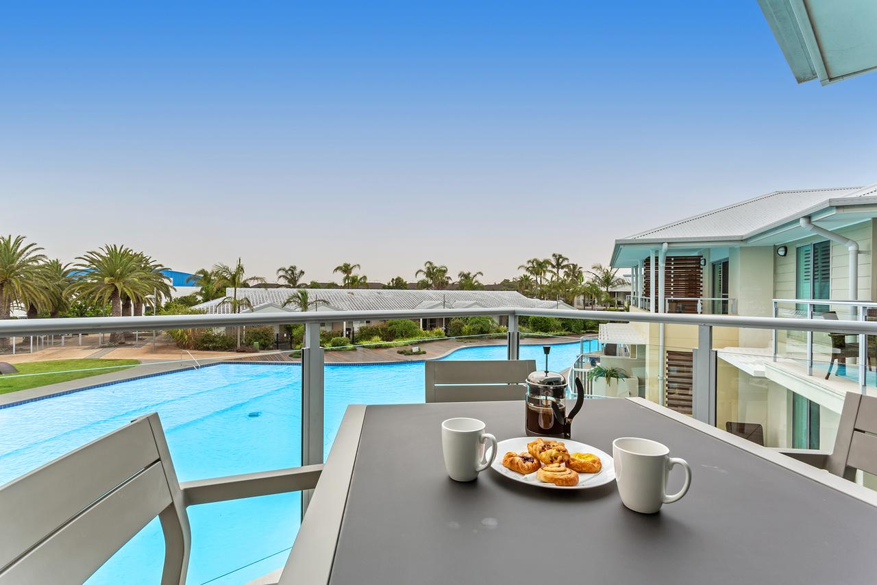 Pacific Blue Apartment 278 265 Sandy Point Road - Bundaberg Accommodation