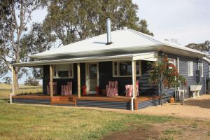 Rabbiters Hut - Bundaberg Accommodation