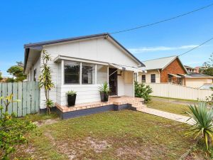 Wyvern - Bundaberg Accommodation