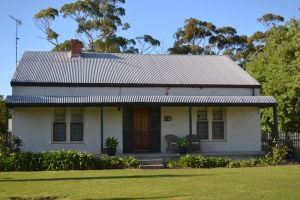 20 Hill Avenue Bed  Breakfast - Bundaberg Accommodation