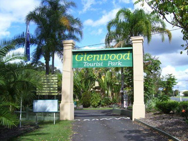 Glenwood Tourist Park  Motel - Bundaberg Accommodation