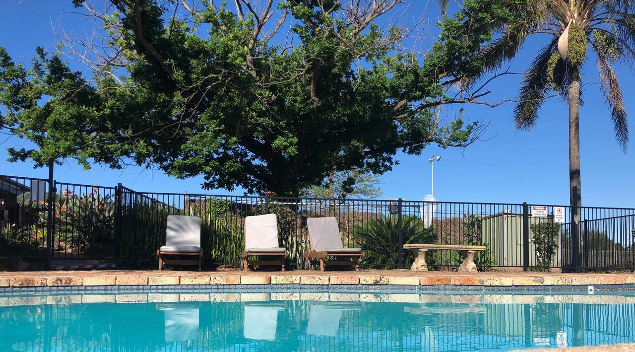 Hunter Morpeth Motel and Villa's - Bundaberg Accommodation