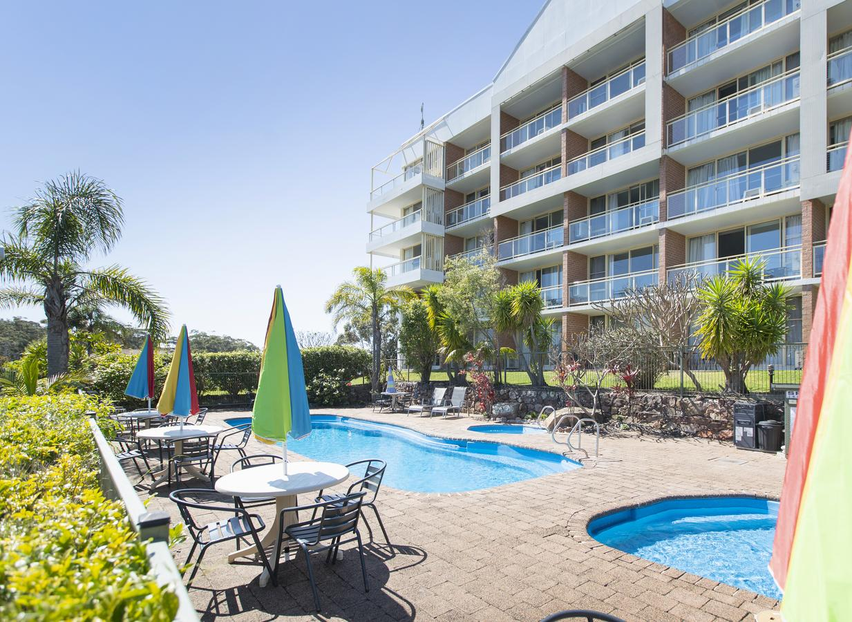 Marina Resort - Bundaberg Accommodation