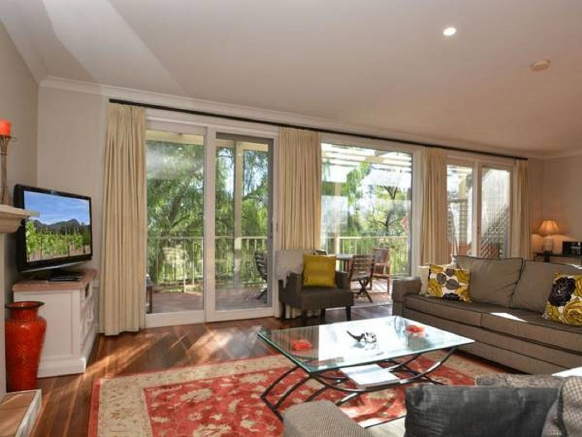 Villa Chianti located within Cypress Lakes - Bundaberg Accommodation