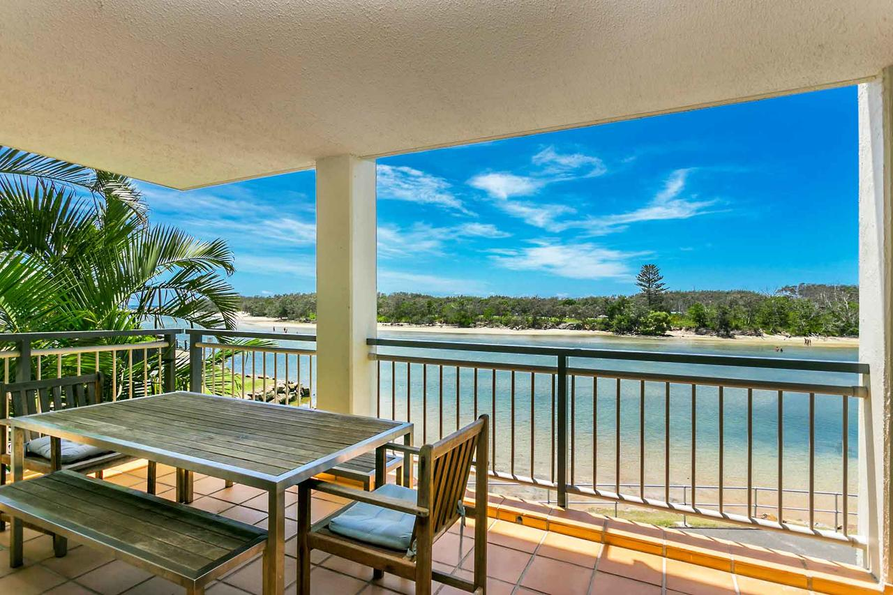 Sunrise Cove Holiday Apartments - Bundaberg Accommodation