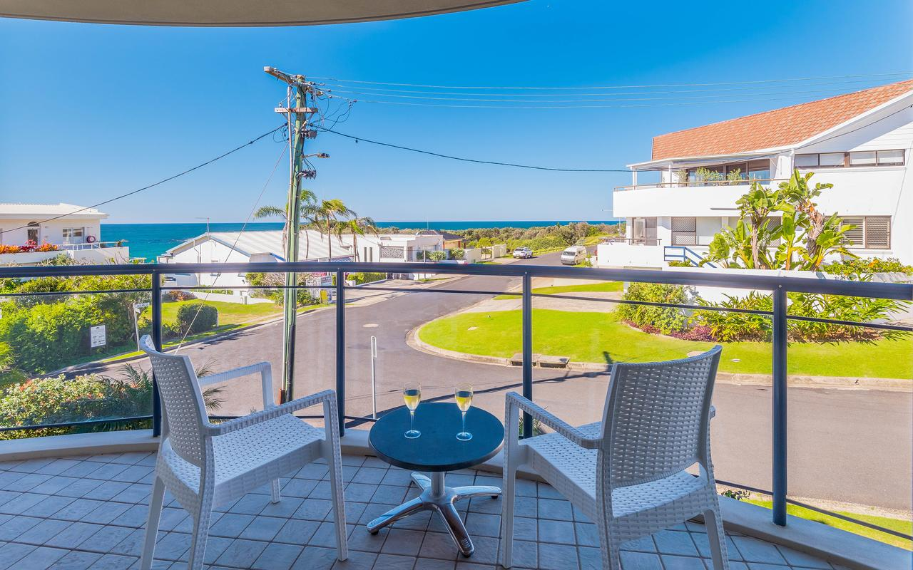 The Cove Yamba - Bundaberg Accommodation