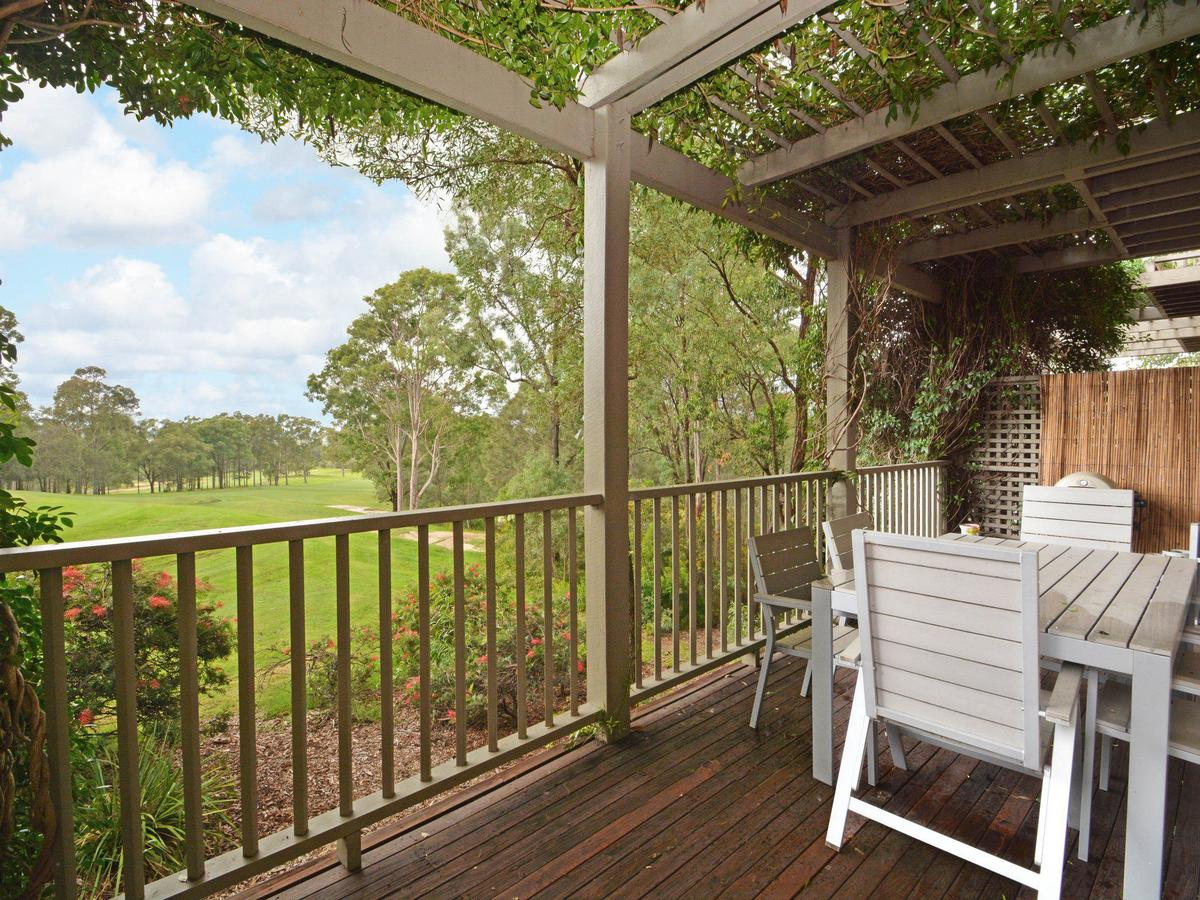 Villa Margarita located within Cypress Lakes - Bundaberg Accommodation