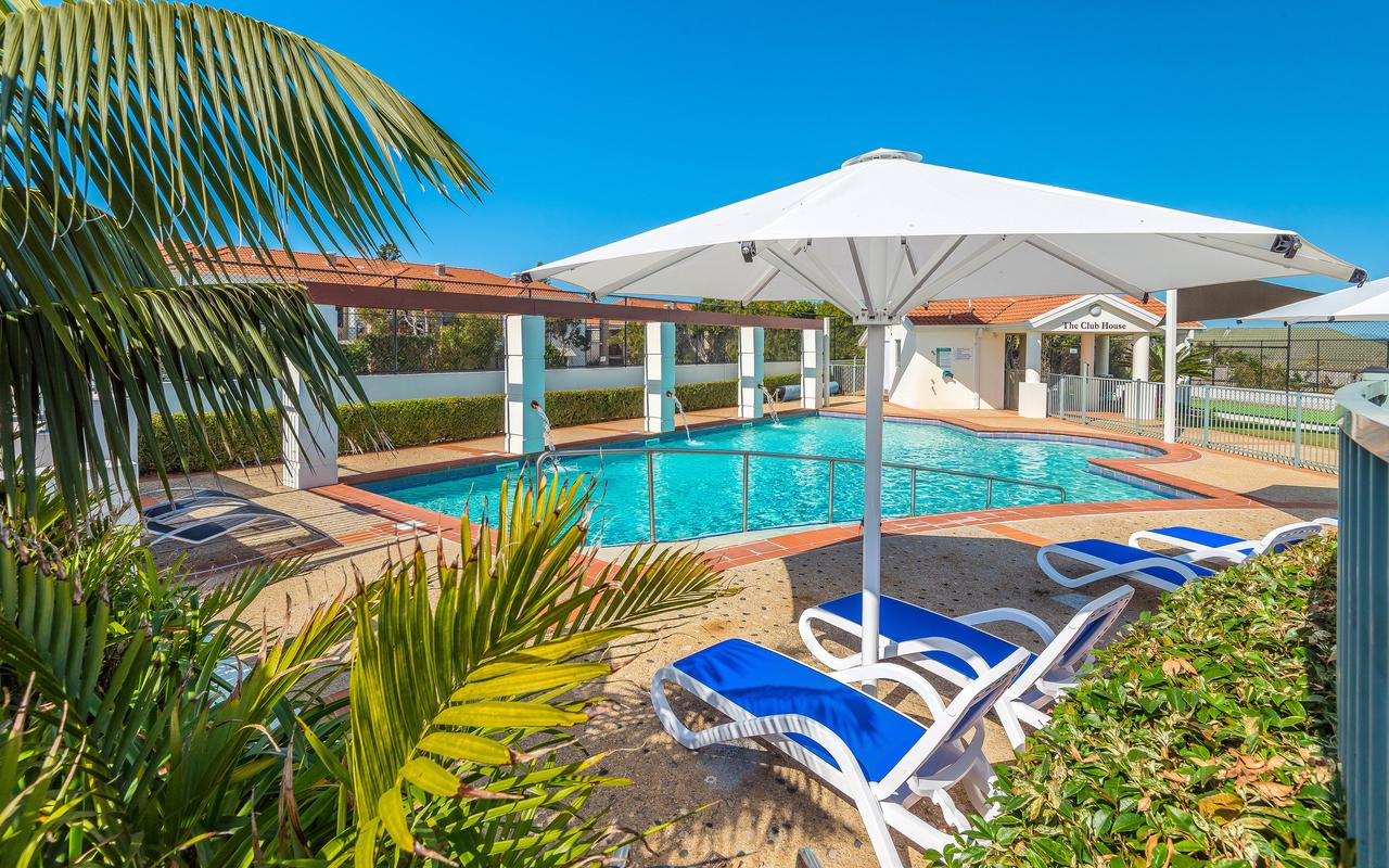 The Sands Resort at Yamba - Bundaberg Accommodation