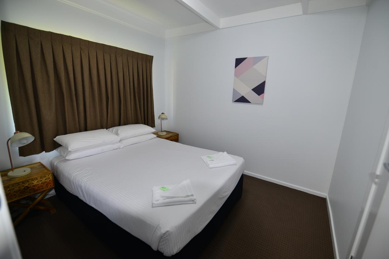City Centre Apartments - Bundaberg Accommodation