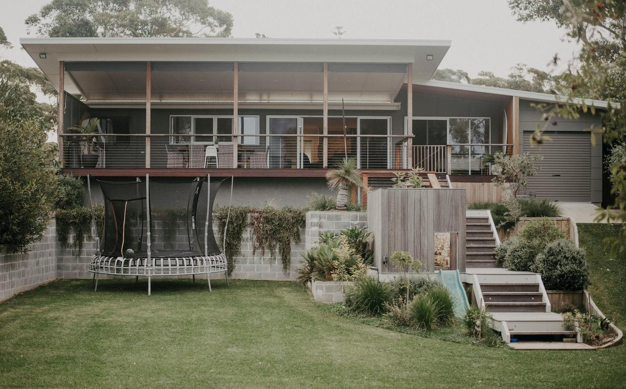 Salthouse Berrara - Bundaberg Accommodation