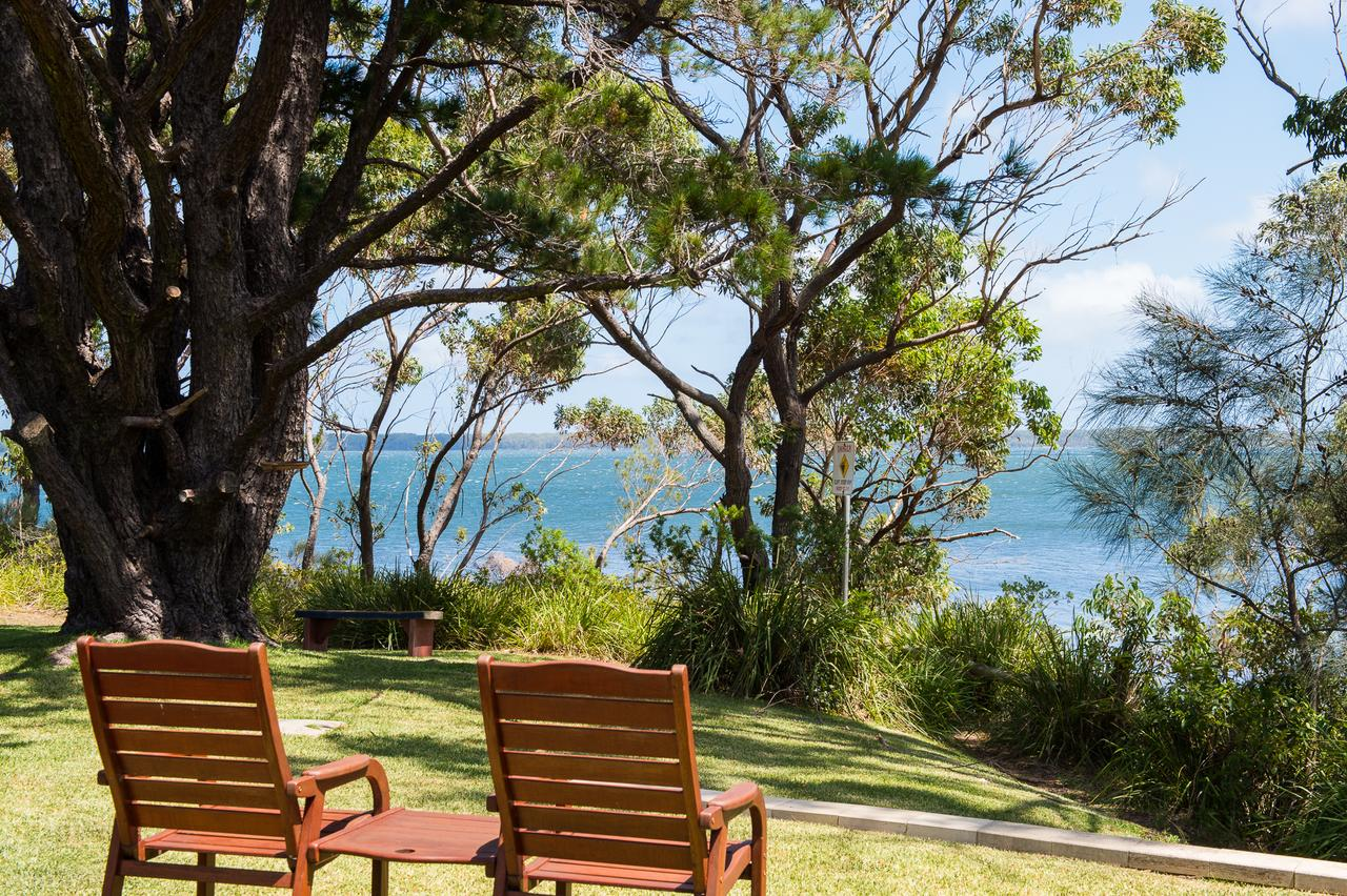 By the Beach BB Self Contained Apartments - Bundaberg Accommodation