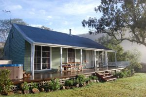 Cadair Cottages - Bundaberg Accommodation