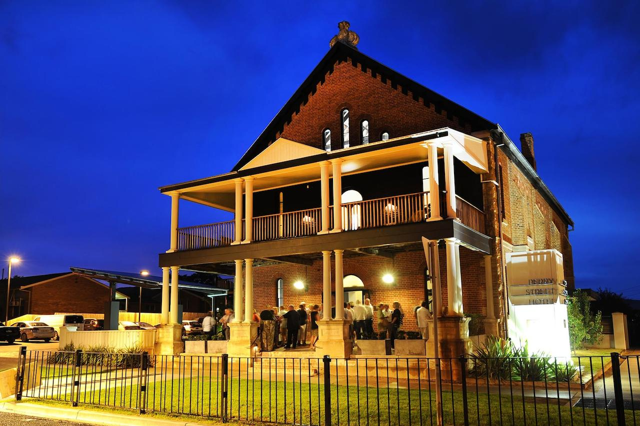 Perry Street Hotel - Bundaberg Accommodation