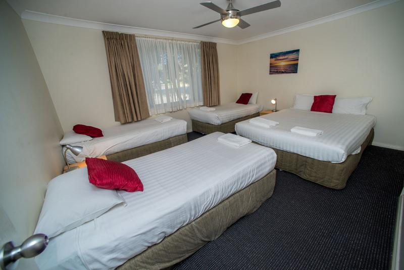 Beaches Serviced Apartments - Bundaberg Accommodation