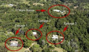 Cooroy Country Cottages - Bundaberg Accommodation
