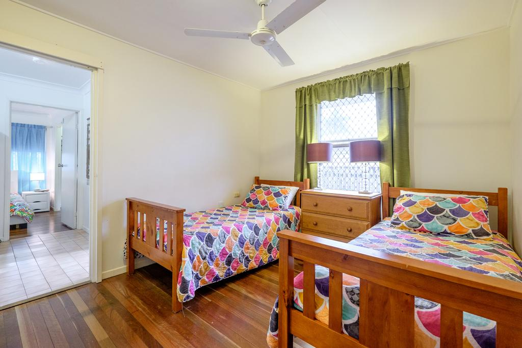 Southside Central Unit - Bundaberg Accommodation