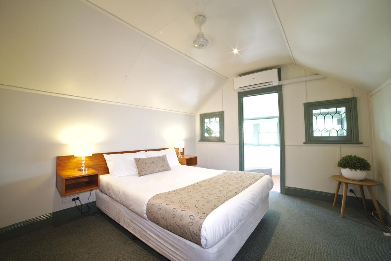 Ballarat Station Apartments - Bundaberg Accommodation