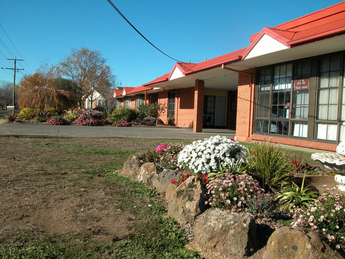 Ambassador Motor Inn - Bundaberg Accommodation
