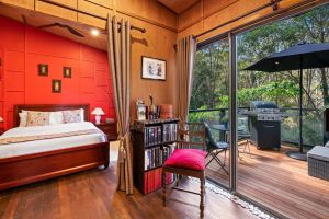 Noosa Hinterland Retreat - Bundaberg Accommodation