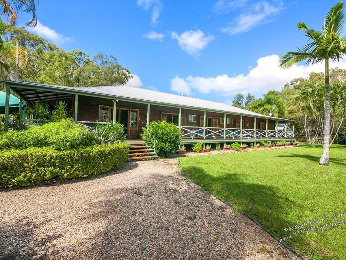 The Hideaway Agnes Water Adults Only - Bundaberg Accommodation